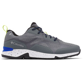 Columbia Vitesse Outdry Chaussures Homme, graphite/cobalt blue
